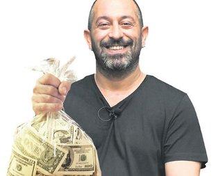 Kemal için para basacak