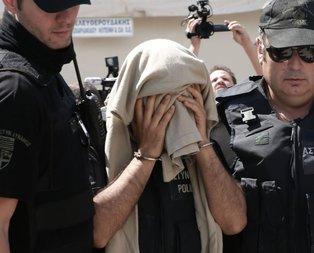 Yunanistandan skandal iade kararı