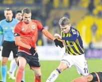 Karavaev: Fenerbahçe'nin hedefi Sydorchuk