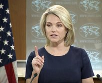 ABDden yeni Katar açıklaması