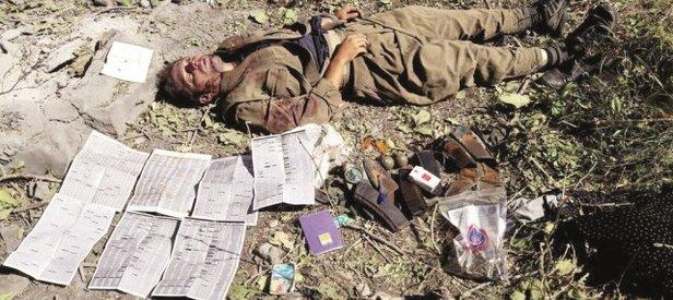 CHPnin piknikçileri terörist çıktı