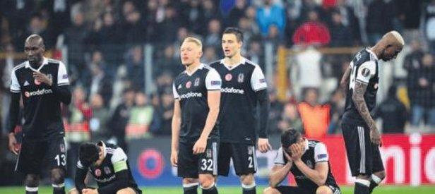 Beşiktaş ve Trabzon'a kötü haber
