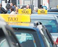 En pahalı taksiler Zürih'te