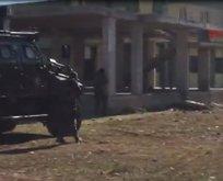 Mardinde 3 PKKlı terörist öldürüldü