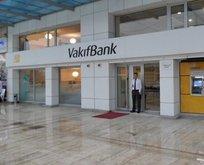 VakıfBank'a 250 milyon dolar