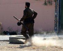 Kerkükte DEAŞ saldırısı: 5 ölü