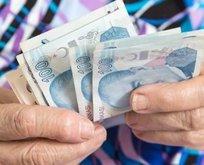 Emekliye maaş hesaplama formülü