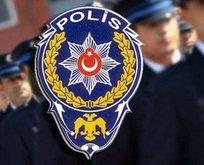 524 polis daha görevden uzaklaştırıldı