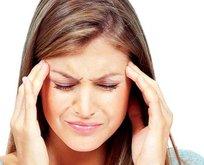 Belirtilere dikkat edin başınız ağrımasın