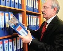 Siyaset imamı CHP lideri