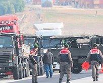 MİT TIR'ı kumpasında firari 5 'asker ağabeyi' yakalandı