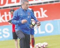 Trabzonspor yarın start veriyor