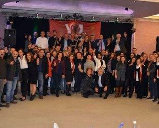 CHP ile HDP'den referandum ittifakı