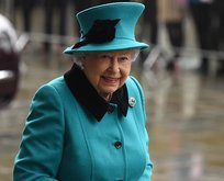 Kraliçe'nin yeni maaşı dudak uçuklattı!