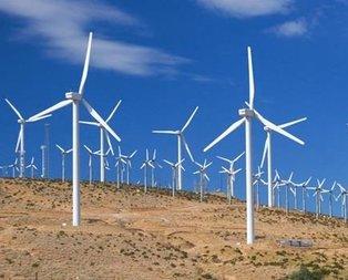 Enerjide rüzgar hamlesi başladı