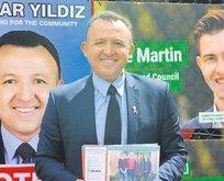 Avustralya'da Türk damgası