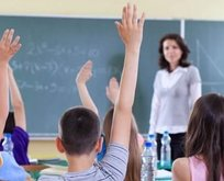 Bakan açıkladı! 30 bin öğretmen alınacak