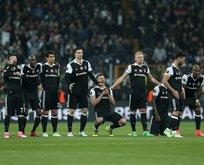 UEFA açıkladı! Beşiktaş kupadan elendi ama...