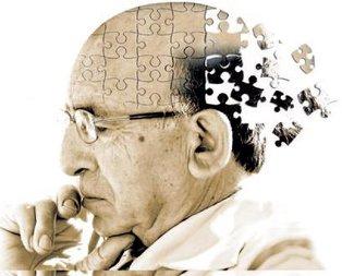 Alzheimer'ı gözünden tanı