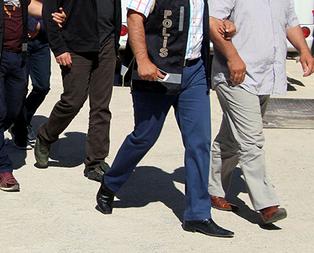 Terör örgütünün kritik isimleri tutuklandı