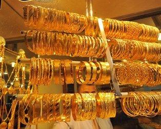 Altının fiyatı o seviyede dengelendi!