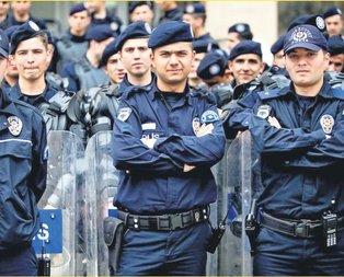 Polise 24 maaş taltif