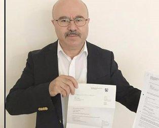 Türk kökenli siyasetçi hakkında skandal karar