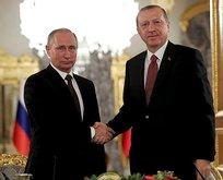 İki lider güven veriyor