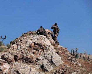 Tuncelide PKKya operasyon! 40 terörist kıstırıldı