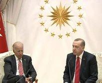 Erdoğandan ABDye net Gülen mesajı