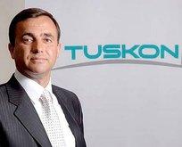 TUSKON'un Asya hattı çözülüyor