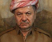 Barzaninin referandumunda DAEŞ detayı