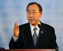 ABD Ban Ki-munun kardeşini istedi