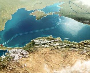 TürkAkımda derin deniz boru inşaatı başladı