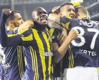 Fenerbahçe için zorlu fikstür başlıyor
