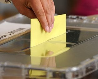 Referandumdan yüzde 60'ın üzerinde evet çıkabilir