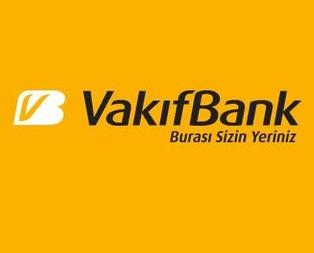 VakıfBank'tan tahvil ihracı