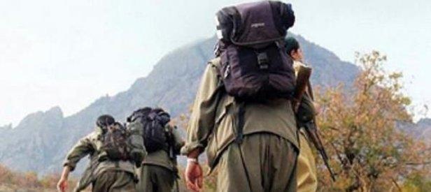 PKK uyuşturucu sevkiyatını Belçikadan yapıyor