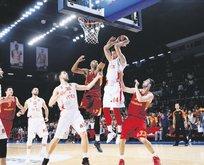 Galatasaray sezonu henüz açmadı!