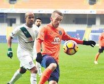 Trabzon'dan Visca için son teklif!