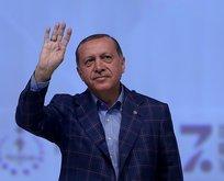 Erdoğan AK Partiye geri dönüyor