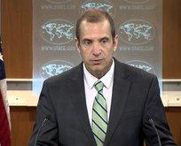 ABDden flaş Fetullah Gülen açıklaması