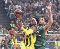 Atina fatihi Fenerbahçe