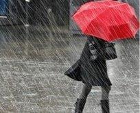 Meteoroloji uyardı! İstanbullular yarına dikkat!