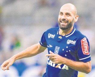 Brezilya'dan Kartal için Rodrigo iddiası