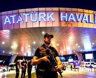 Atatürk Havalimanı saldırısında kritik gelişme