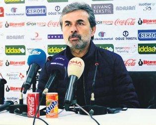 Konyaspor'dan Kocaman mesaj