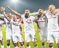 Kartal Kayseri'de liderlik aşkına