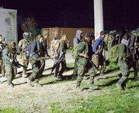 ABD-YPG iş birliğine ilişkin yeni görüntüler ortaya çıktı!