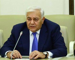 Azerbaycan: İran iç işlerimize karışamaz